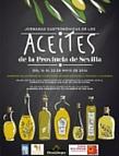 Jornadas Gastronómicas de los Aceites de la Provincia de Sevilla