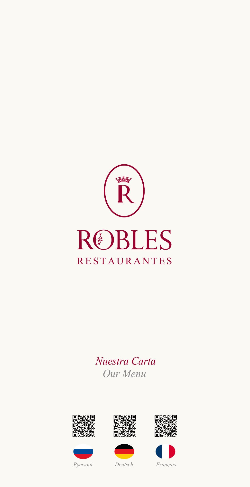 Robles Laredo