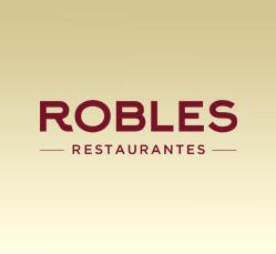 Restaurantes en Sevilla. ROBLES