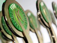Juan Robles galardonado en los Premios Nacionales de Hostelería