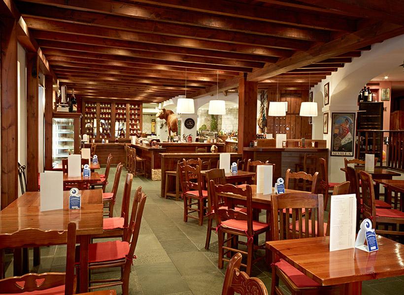 restaurantes en el centro de sevilla restaurante centro